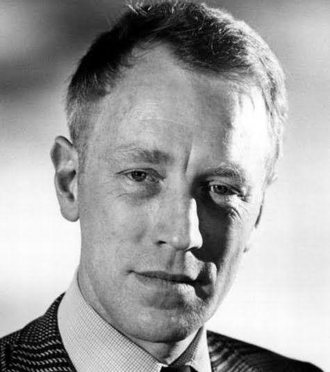 Max Von Sydow  born 4/10/1929