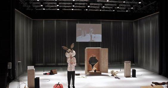 rufus didwiszus - rufus didwiszus --- #Theaterkompass #Theater #Theatre #Schauspiel #Tanztheater #Ballett #Oper #Musiktheater #Bühnenbau #Bühnenbild #Scénographie #Bühne #Stage #Set