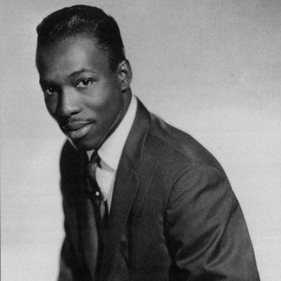 Soul singer Wilson Pickett: March 18, 1941 - 2006…