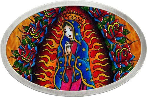 #fashion #virgins #mary #mother #holy #shrine