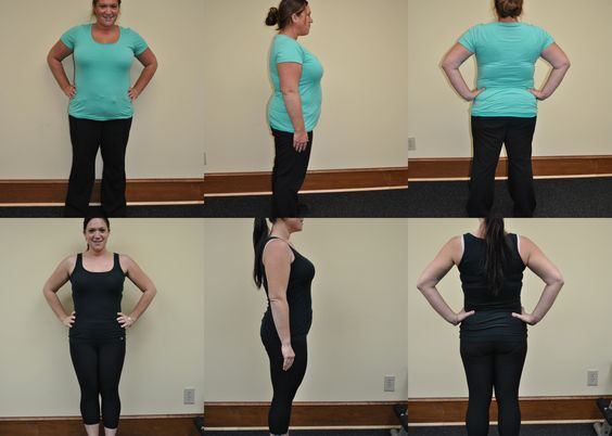 Natasha Lapsley ~ 20 weeks on Plan, Real Food & Personal Training! 32.5 inches lost and 48.4 lbs gone! www.mindbodyandsoulfitness.us