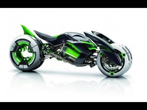 10 Future Concept Motorcycles In The World You Must See Concept