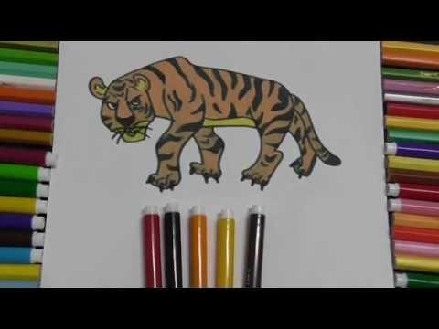 عالم الحيوان 2 Youtube Animal Drawings Animal Tattoo Animals