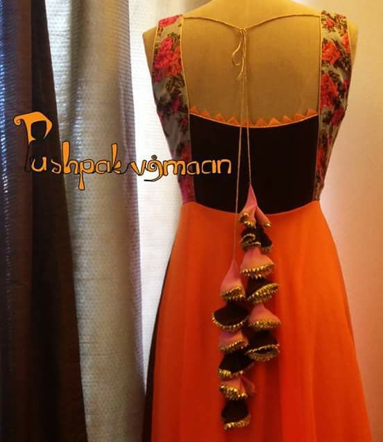 Designer Indian Blouses For Sarees