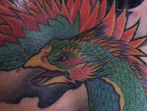 Hell´s Ink perfekter Tattooladen!!