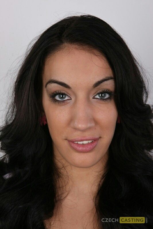 Casting czech mom MOTHER AND