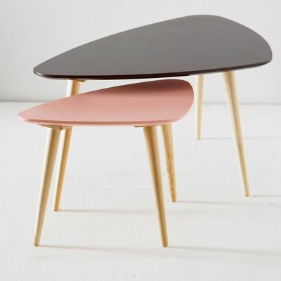 Pinterest the world s catalog of ideas - Table basse forme galet ...