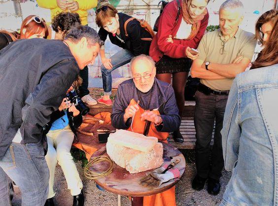 Solidaridad joyera en Valencia con los refugiados de Siria | GoldAndTime: