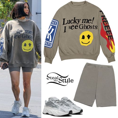 Kim Kardashian Clothes Outfits Steal Her Style Kim Kardashian Outfits Yeezy Outfit Trendy Swimsuits