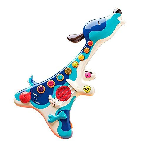 Best of  Top 10 Best Electronic Guitar For Kids