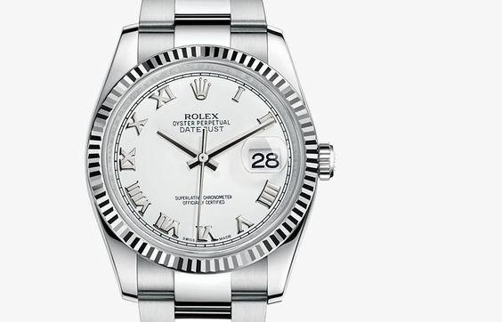 Ultimate Classic Rolex.