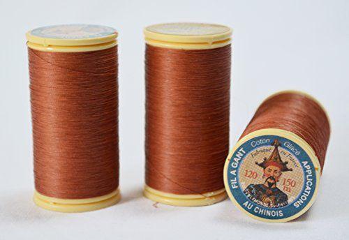 3 pack - Fil Au Chinois Classic Egyptian Cotton Sewing Th... https://www.amazon.com/dp/B017QJDWQ6/ref=cm_sw_r_pi_dp_x_QICaybDWN7SXW
