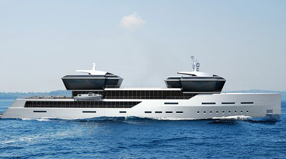 impossible productions ink 100 meter explorer superyacht