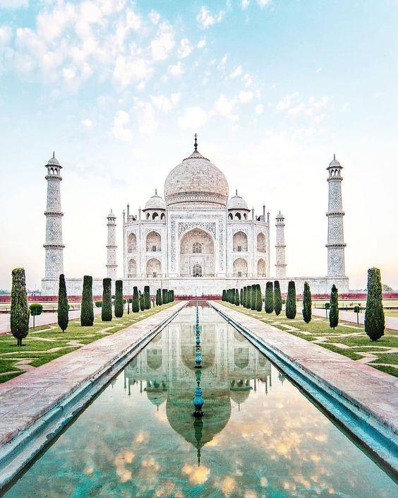Tajmahal, Agra Uttar Pradesh