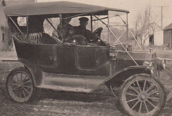 Workhorse Engine Of The Day Ford Model T With Images Ford Models Model T Ford