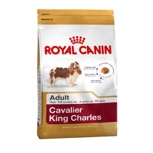Royal Canin Cavalier King Charles Wholesome And Natural Adult Dry