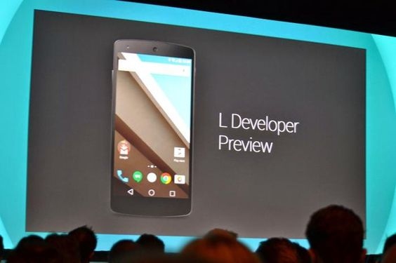 Google announced the latest Android version, codenamed Android L, at Google I/O 2014. And to make things crispier, it also released a developer preview allowing developers to have a glimpse