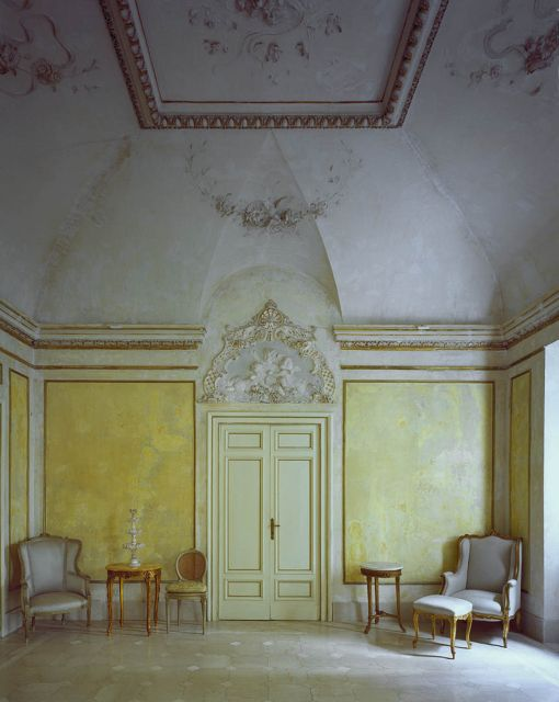 Afternoon Light, Rome,Michael Eastman: