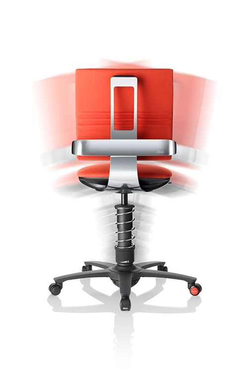 Swopper 3dee Prendre Soin De Son Dos Au Travail C Est Facile Avec Swopper Chair Furniture Decor
