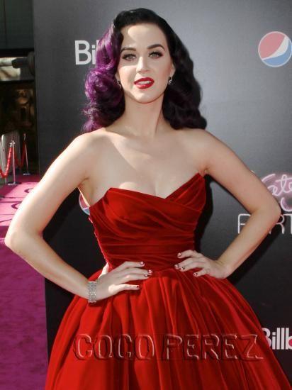 Katy Perry [Image via Mavrix Online]