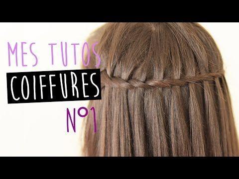 14+ Jolie coiffure youtube le dernier