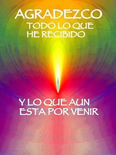 Universo de Luz y Amor: REFLEXIÓN DEL DÍA: