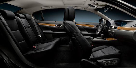 2013 lexus cars