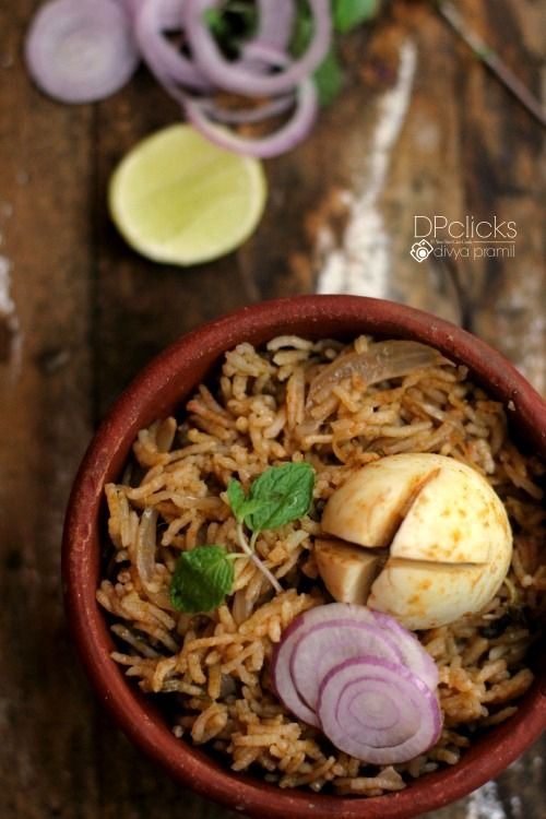 Chicken biryani coconut milk recipe