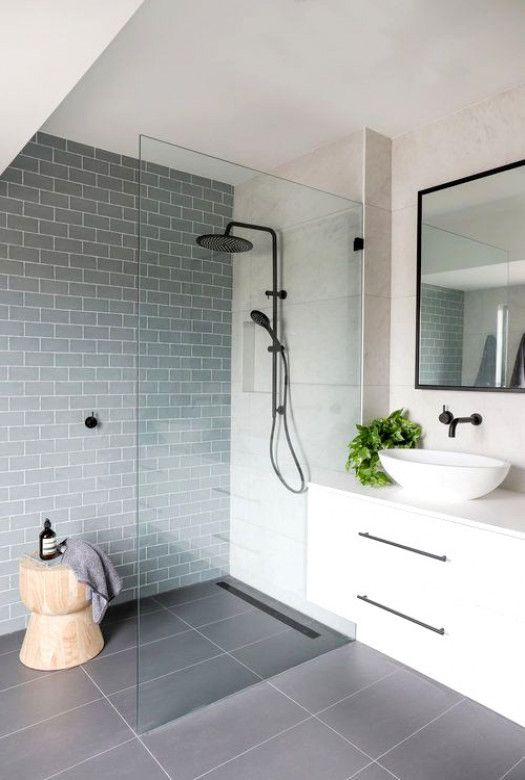 How Much Does A Bathroom Renovation Cost With Images Luxury