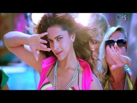 Party On My Mind - Race 2 I Saif, Deepika, John Abraham ...