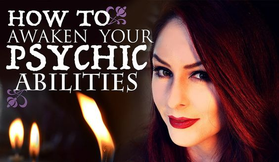 How to Awaken Your Psychic Abilities ~ The White Witch Parlour, metaphysical, book of shadows, awakening, third eye, spiritual. www.whitewitchparlour.com