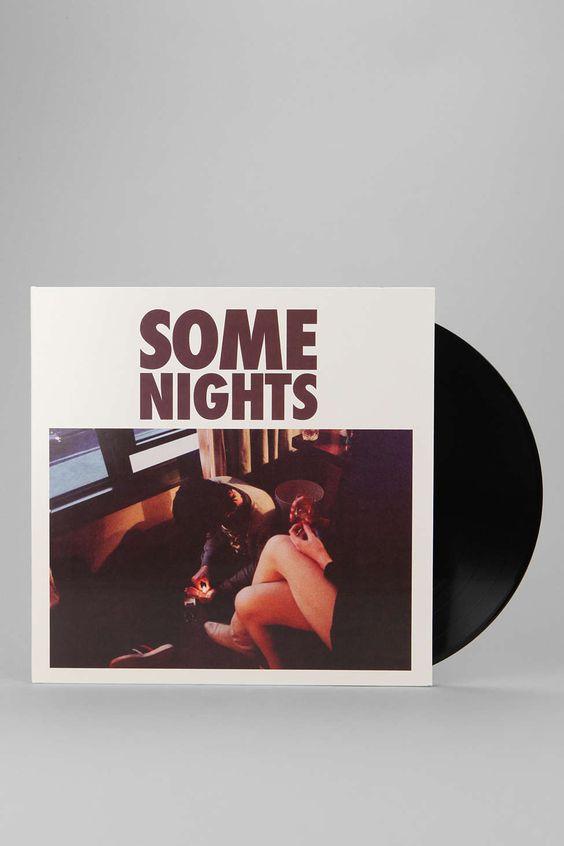 Fun. - Some Nights LP + CD