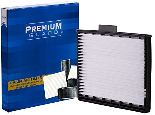 Pg Cabin Air Filter Pc5384 Fits 1997 03 Ford Expedition 1997 04