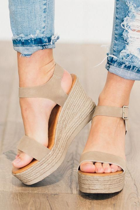 17 Splendid White Wedge Sandals For Women Wedge Sandals Tommy Hilfiger For  Women #shoeblogger #shoebox #Wed… | Prom heels, Espadrilles wedges, Womens  sandals wedges