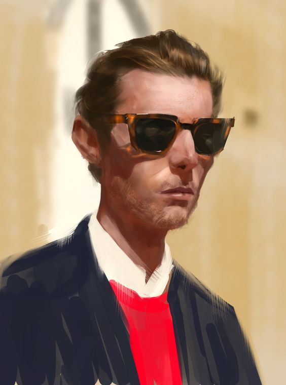 Study , Damian Audino on ArtStation at https://www.artstation.com/artwork/1xvDZ