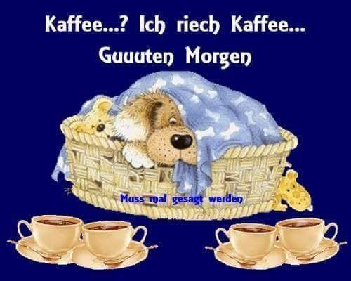 Morgen engel guten Guten Morgen