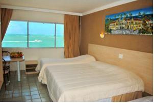 Hotel Costeiro R$82 - R$181