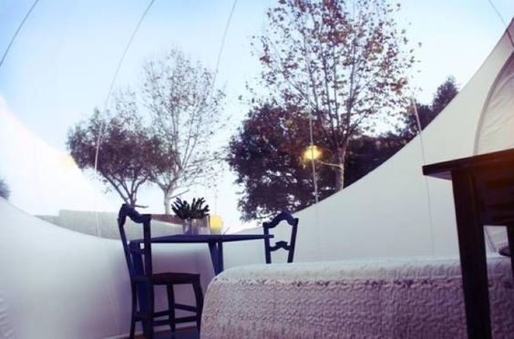 (87) Naturaleza 4 - HOTEL MIL ESTRELLAS, La Bastida (Girona) -
