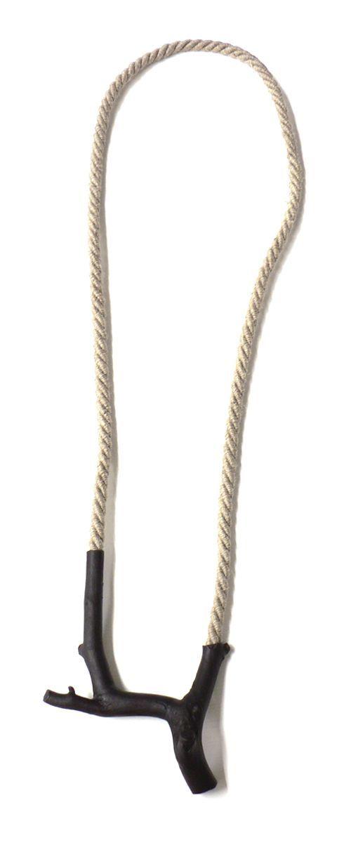 Jenny Klemming necklace