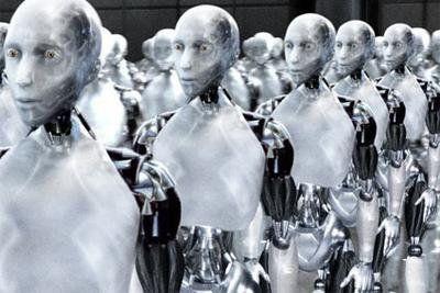 i robots