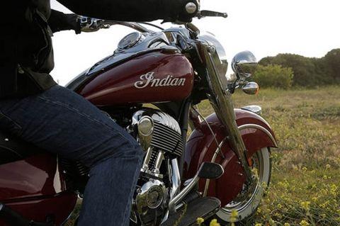 Indian confirma chegada ao Brasil em 2015 - Duas Rodas - Notícias, Testes, Vídeos e Lançamentos de Motos