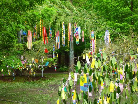 common tanabata wishes