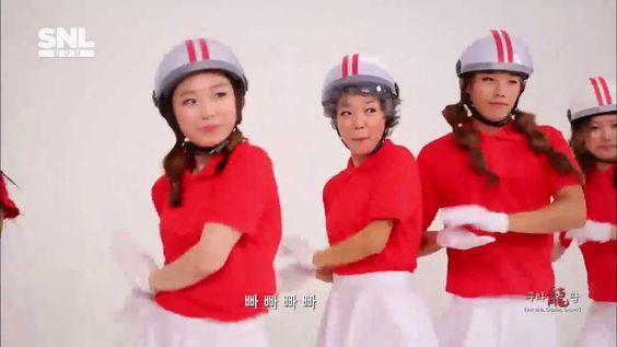 SNL KOREA 시즌4 - Ep.22 : 구라용팝