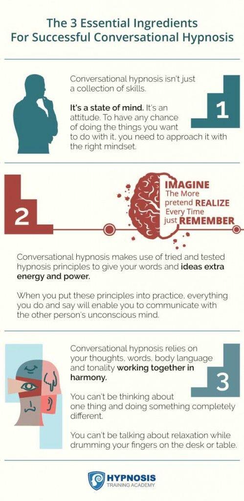 How To Become A Conversational Hypnotist 9 Essential Skills Di 2020