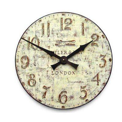 Ophelia Co Paola 20 Wall Clock In 2020 Clock Clock Art
