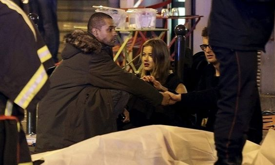 With 129 people killed and nearly 100 more injured, Paris has suffered the worst terrorist attack in Europe since the Madrid train bombings of 2004, in which 191 people died. Eight attackers launched a devastating series of coordinated shootings and explosions at six locations across the French capital