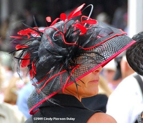 #Kentucky #Derby Hats
