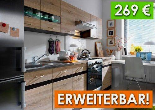 Küche Billig Unique Küche Billig Kaufen Neu Groß Einbauküche