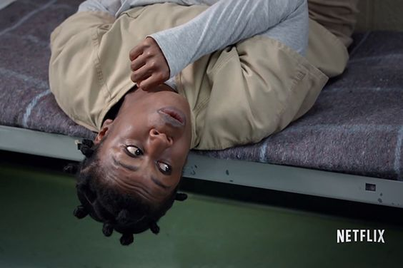 """Orange Is the New Black"" focuses on rarely told stories, and that's precisely why it's so popular."