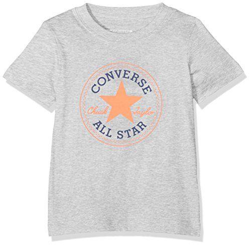 tee shirt garcon converse
